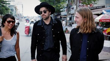 The Vaccines: In Saigon